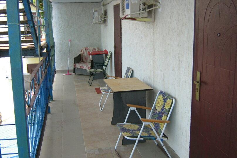 """Гостевой дом """"Гута"""", Морская,4 на 6 комнат - Фотография 13"""