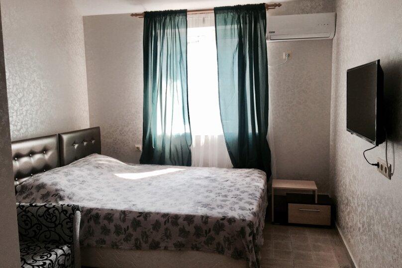 2х местный люкс, Морская улица, 64, Геленджик - Фотография 1