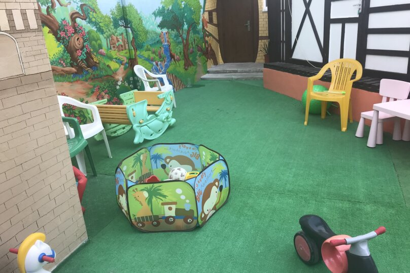 Гостевой дом Винговер, Учительская улица, 11 на 30 комнат - Фотография 21