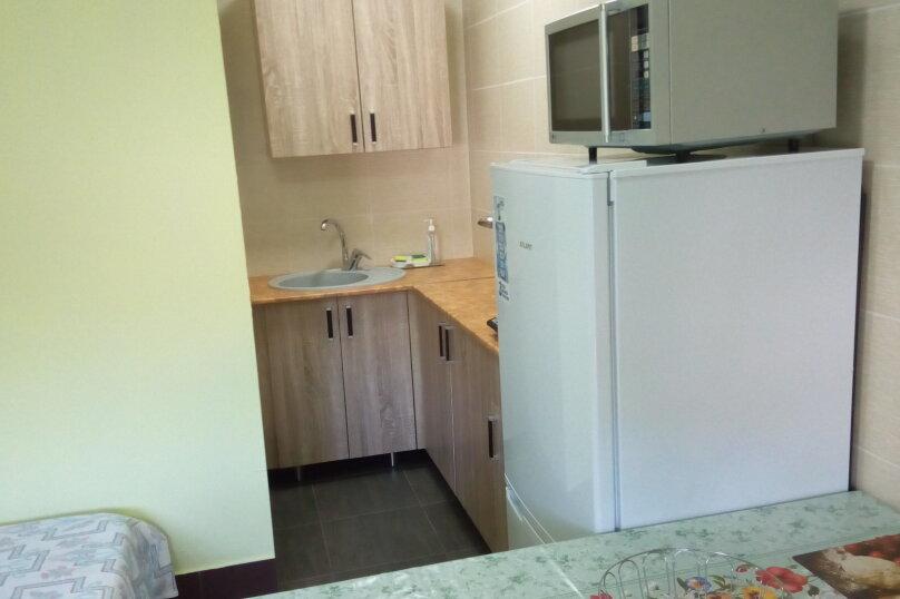 Домик, 32 кв.м. на 4 человека, 1 спальня, Морской переулок, 16, Ейск - Фотография 2