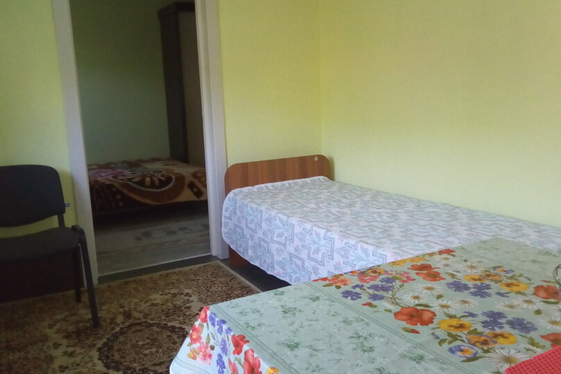 Домик, 32 кв.м. на 4 человека, 1 спальня, Морской переулок, 16, Ейск - Фотография 4
