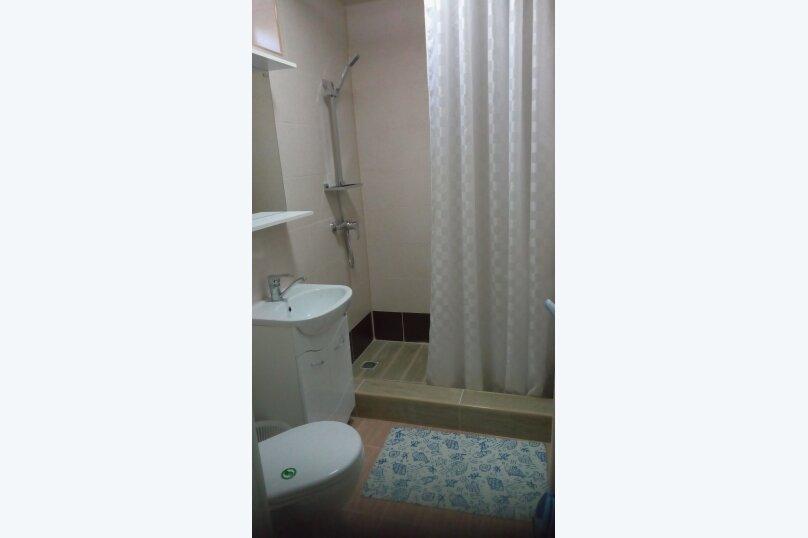 Домик, 32 кв.м. на 4 человека, 1 спальня, Морской переулок, 16, Ейск - Фотография 6