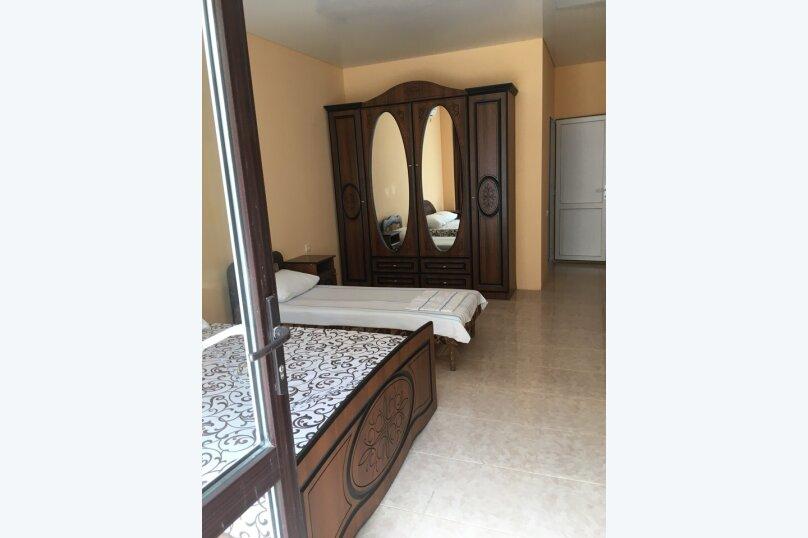 Гостевой дом Христакис, Приморский переулок, 24В на 25 номеров - Фотография 40