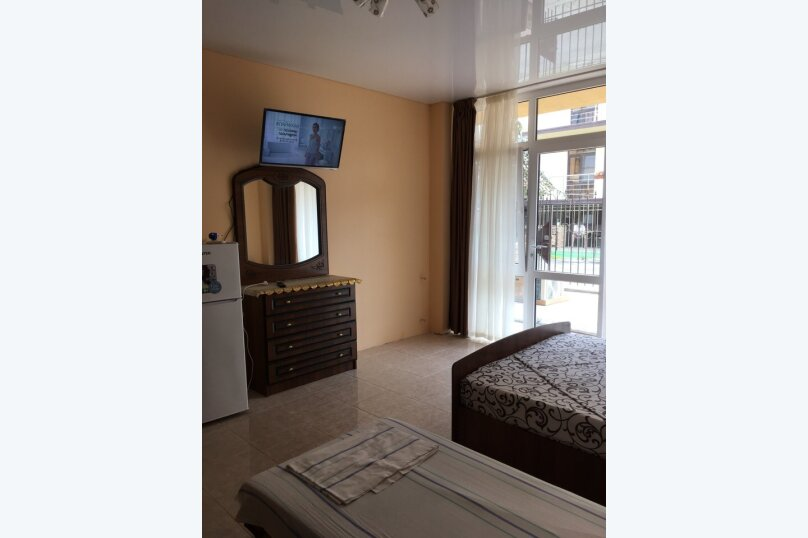 Гостевой дом Христакис, Приморский переулок, 24В на 25 номеров - Фотография 36