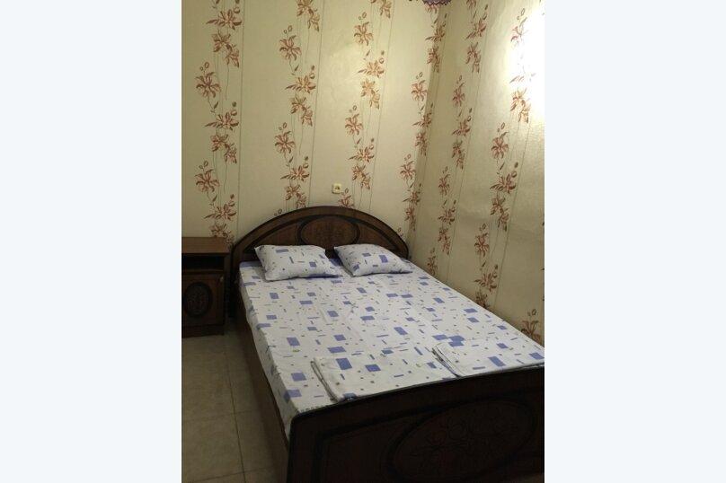 Двухместный номер с одной кроватью, Приморский переулок, 8А, Витязево - Фотография 1