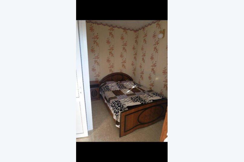 Двухместный номер с одной кроватью, Приморский переулок, 8А, Витязево - Фотография 2