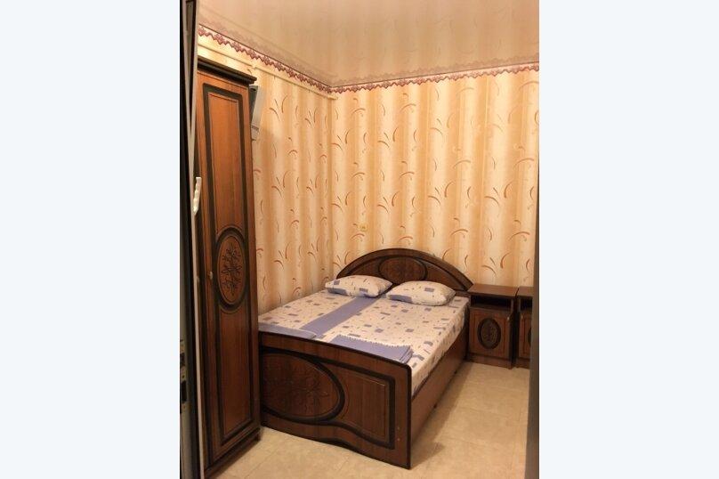 Двухместный номер с одной кроватью, Приморский переулок, 8А, Витязево - Фотография 3
