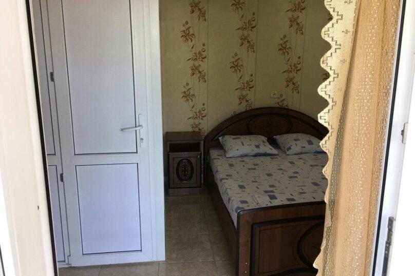 Двухместный номер с одной кроватью, Приморский переулок, 8А, Витязево - Фотография 4