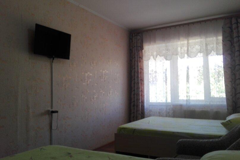 1-комн. квартира, 40 кв.м. на 4 человека, улица Пушкина, 34, Евпатория - Фотография 5