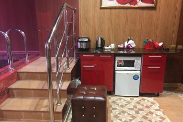 2-комн. квартира, 78 кв.м. на 6 человек, Чкалова, Адлер - Фотография 2