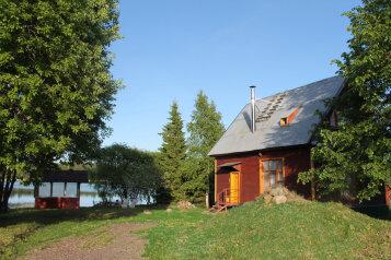 Дом, 80 кв.м. на 8 человек, 3 спальни, деревня Тарасово, 6, Осташков - Фотография 1