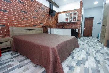 1-комн. квартира, 30 кв.м. на 4 человека, Черноморская набережная, Феодосия - Фотография 3