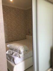 2-комн. квартира, 62 кв.м. на 6 человек, улица Тюльпанов, Адлер - Фотография 4
