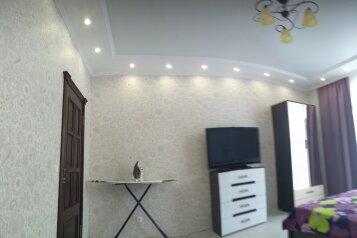 2-комн. квартира, 60 кв.м. на 6 человек, улица Гоголя, Геленджик - Фотография 2