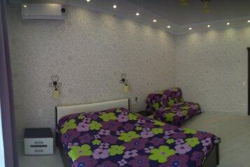 2-комн. квартира, 60 кв.м. на 6 человек, улица Гоголя, Геленджик - Фотография 3