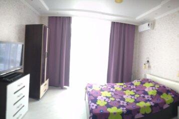 2-комн. квартира, 60 кв.м. на 6 человек, улица Гоголя, Геленджик - Фотография 4