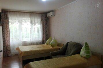 1-комн. квартира, 40 кв.м. на 4 человека, улица Пушкина, 34, Евпатория - Фотография 3