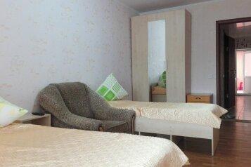 1-комн. квартира, 40 кв.м. на 4 человека, улица Пушкина, 34, Евпатория - Фотография 1