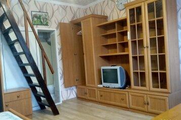Двухэтажный домик, 40 кв.м. на 4 человека, 2 спальни, улица Ленина, 14, Алупка - Фотография 2