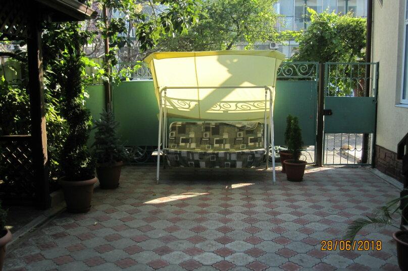 """Мини-гостиница """"Круиз-Лазаревское"""", Аэродромный переулок, 1 на 7 номеров - Фотография 4"""