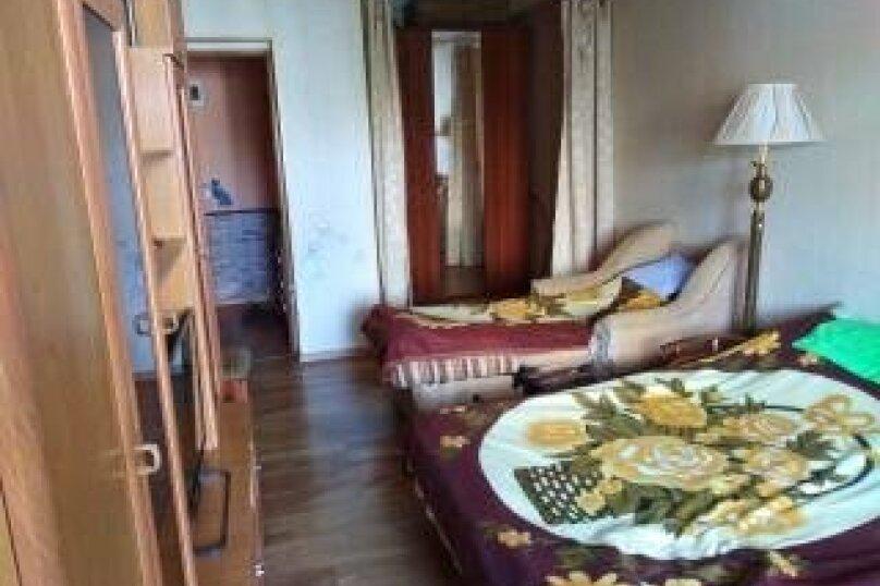 1-комн. квартира, 50 кв.м. на 5 человек, Терская улица, 96А, Анапа - Фотография 24