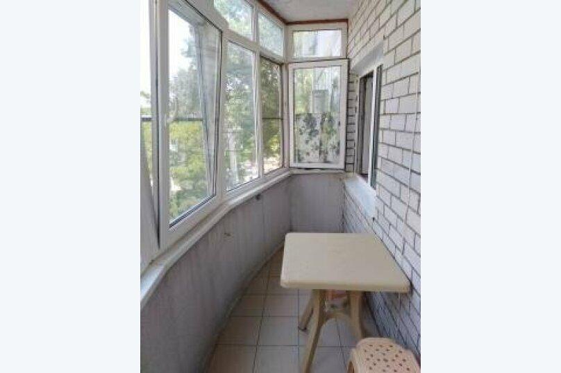 1-комн. квартира, 50 кв.м. на 5 человек, Терская улица, 96А, Анапа - Фотография 27