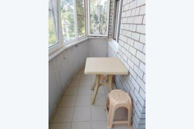 1-комн. квартира, 50 кв.м. на 5 человек, Терская улица, 96А, Анапа - Фотография 28