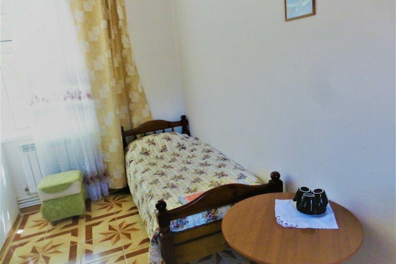 Трехместный, Советская, 126, Голубицкая - Фотография 1