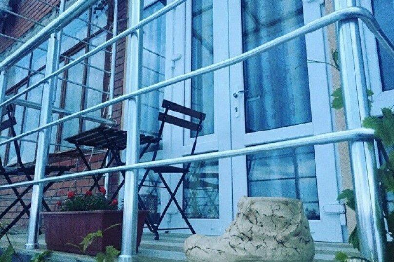2х местный с балкончиком на втором этаже, Кооператив Волна, Эллинг , Алушта - Фотография 2