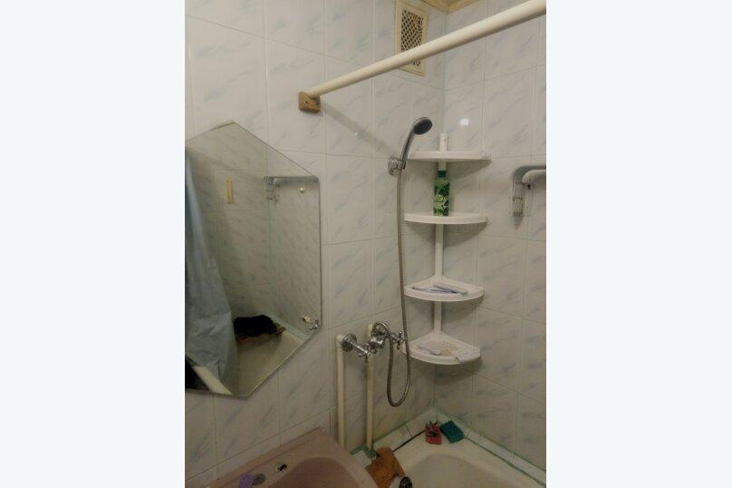 2-комн. квартира, 56 кв.м. на 2 человека, улица Качалова, 46, Рыбинск - Фотография 2