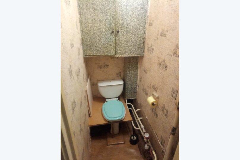 2-комн. квартира, 56 кв.м. на 2 человека, улица Качалова, 46, Рыбинск - Фотография 3