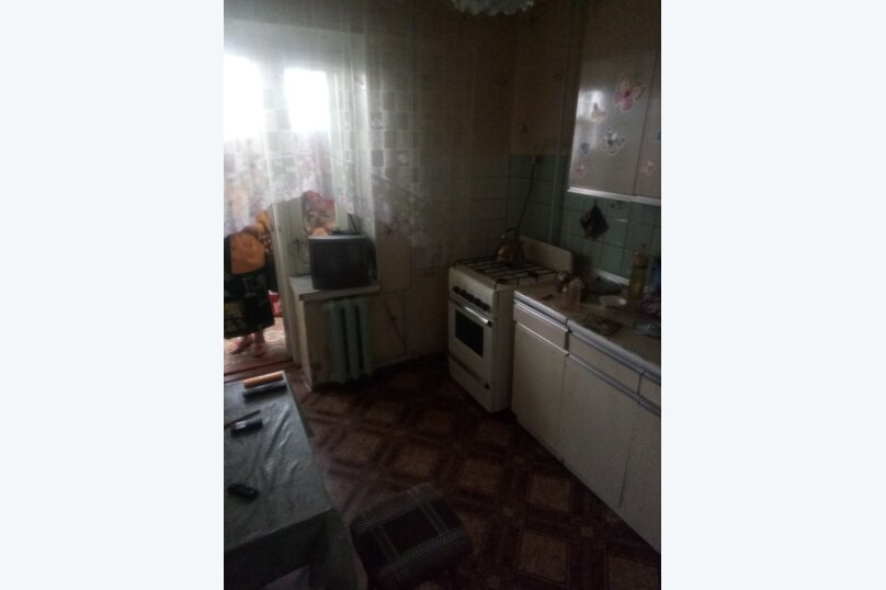 2-комн. квартира, 56 кв.м. на 2 человека, улица Качалова, 46, Рыбинск - Фотография 4