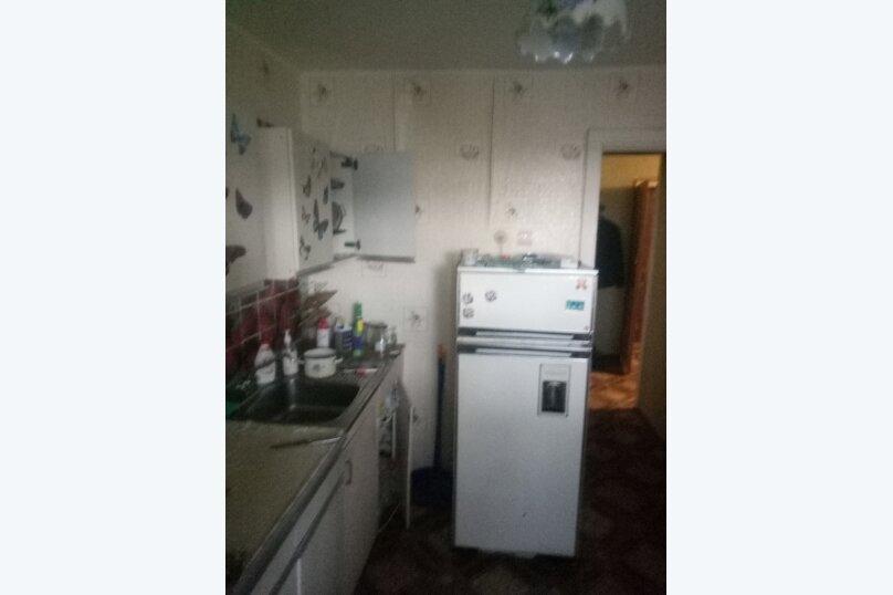 2-комн. квартира, 56 кв.м. на 2 человека, улица Качалова, 46, Рыбинск - Фотография 6