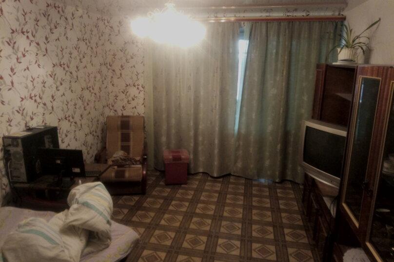 2-комн. квартира, 56 кв.м. на 2 человека, улица Качалова, 46, Рыбинск - Фотография 7