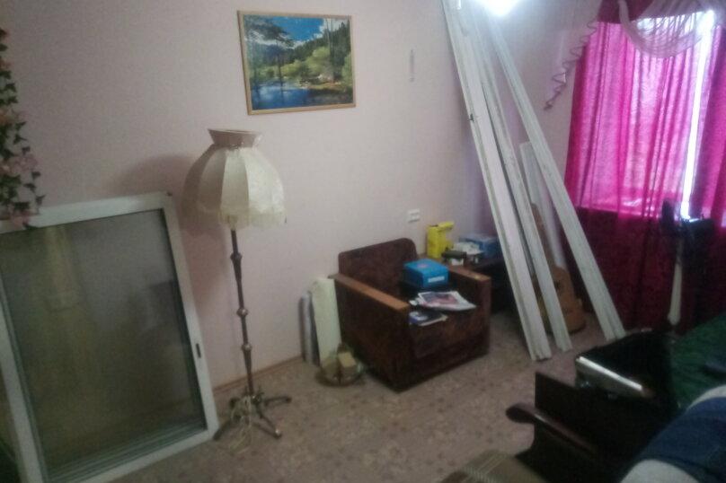 2-комн. квартира, 56 кв.м. на 2 человека, улица Качалова, 46, Рыбинск - Фотография 8