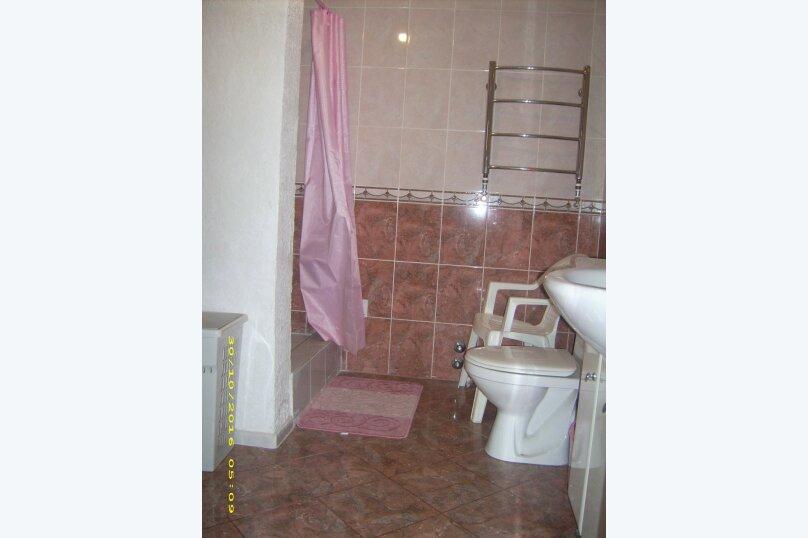 Дом, 120 кв.м. на 5 человек, 2 спальни, Кореизское шоссе, 12Б, Кореиз - Фотография 5