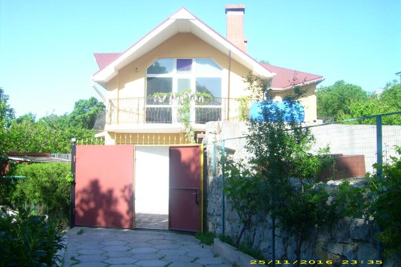 Дом, 120 кв.м. на 5 человек, 2 спальни, Кореизское шоссе, 12Б, Кореиз - Фотография 6