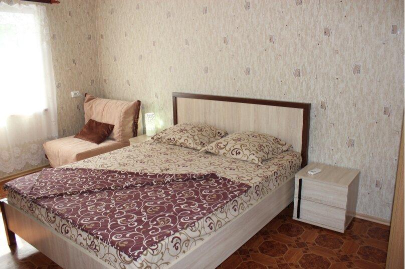 коттедж на 2 этаже со всеми удобствами, улица Айвазовского, 7, Коктебель - Фотография 3