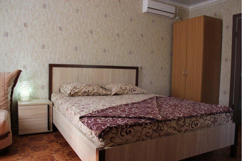 коттедж на 2 этаже со всеми удобствами, улица Айвазовского, 7, Коктебель - Фотография 6