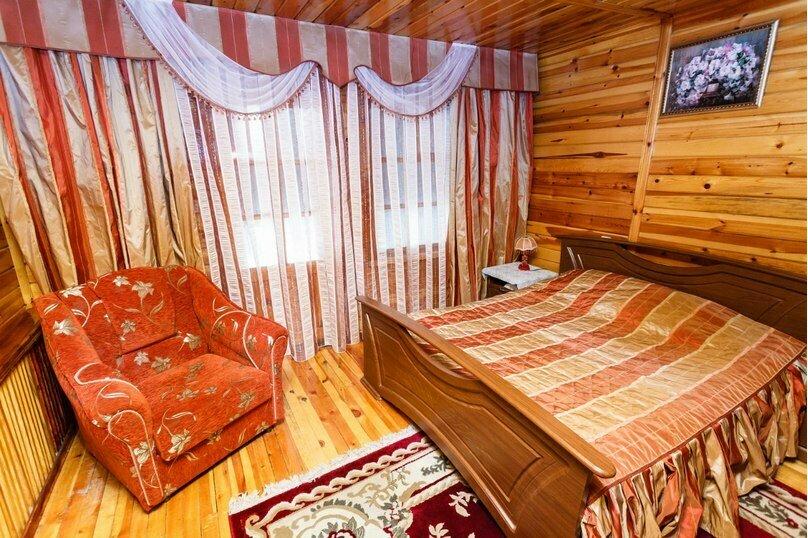 Двухкомнатный Полулюкс № - 4, Карачаевская, 63, Домбай - Фотография 2
