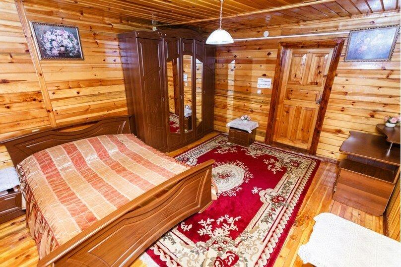 Двухкомнатный Полулюкс № - 4, Карачаевская, 63, Домбай - Фотография 4