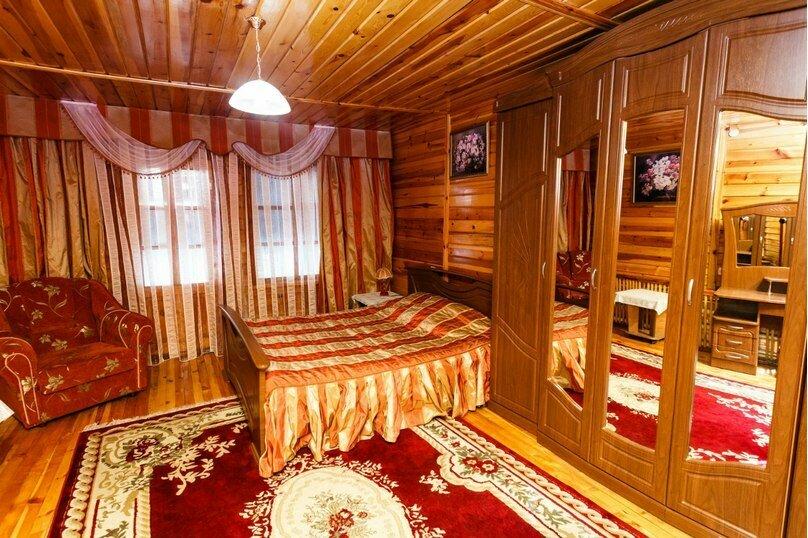 Двухкомнатный Полулюкс № - 4, Карачаевская, 63, Домбай - Фотография 1