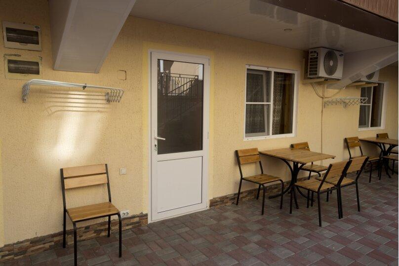 Трёхместный номер 1 этаж, Старошкольная улица, 21, Адлер - Фотография 4