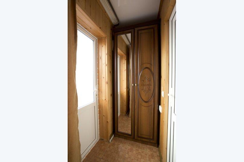 Трёхместный номер 1 этаж, Старошкольная улица, 21, Адлер - Фотография 15