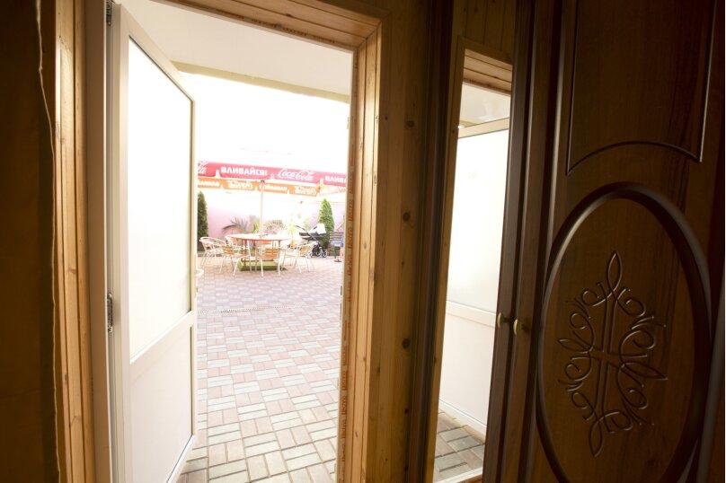 Трёхместный номер 1 этаж, Старошкольная улица, 21, Адлер - Фотография 19