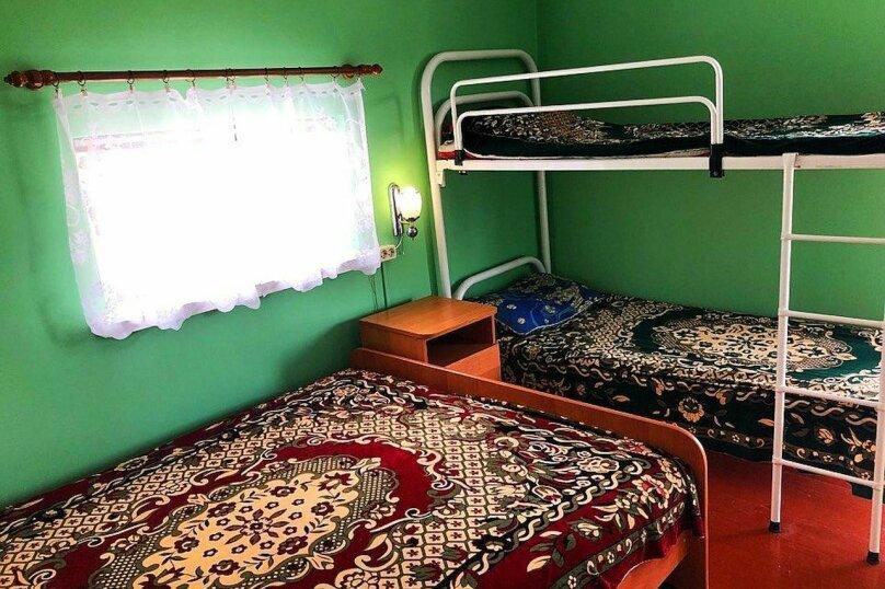 """Гостевой дом """"Прибой"""", Приморская, 1а на 3 комнаты - Фотография 13"""