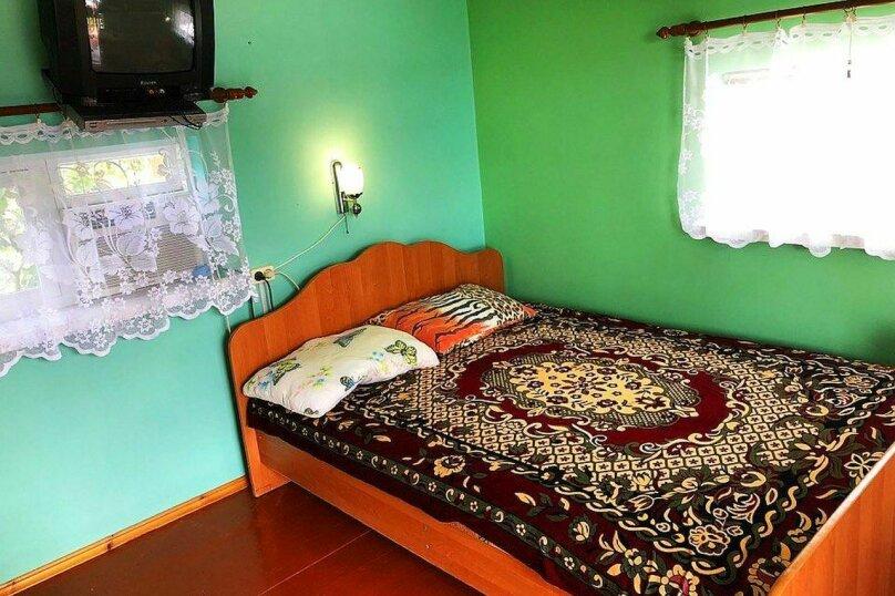 """Гостевой дом """"Прибой"""", Приморская, 1а на 3 комнаты - Фотография 14"""
