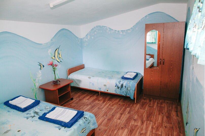"""Гостевой дом """"Гроздэ"""", Спортивная, 22 на 9 комнат - Фотография 27"""