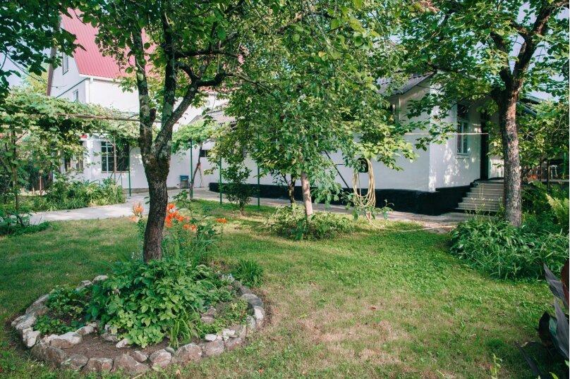 """Гостевой дом """"Гроздэ"""", Спортивная, 22 на 9 комнат - Фотография 1"""