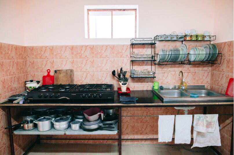 """Гостевой дом """"Гроздэ"""", Спортивная, 22 на 9 комнат - Фотография 15"""